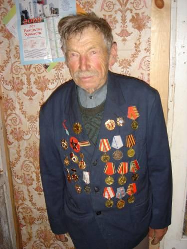 Гриневич Николай Иванович